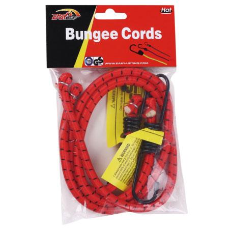 2PC Bungee Cord Set Thumb 2