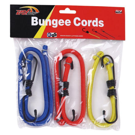 3pc bungee cords set Thumb 3