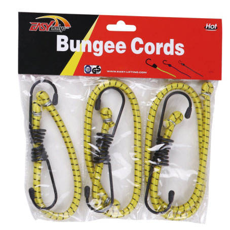 3pc bungee cords set Thumb 2
