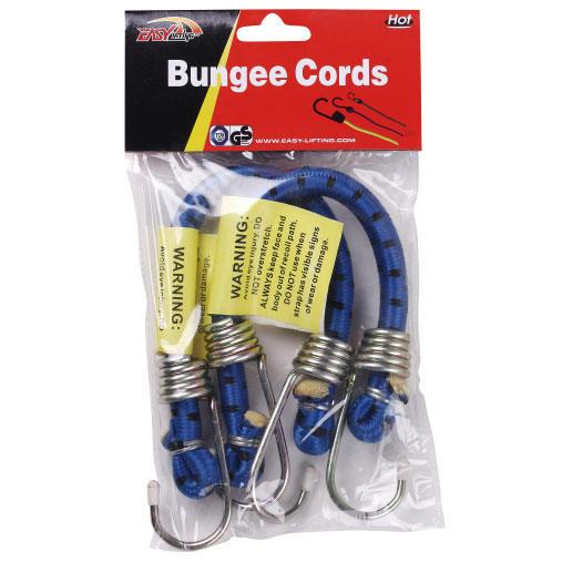 2PC Bungee Cord Set Thumb 4